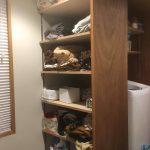キッチン引き出しの中の収納ってどうやるの? ゴミ箱はどこに置くのがベスト?カップボードの収納はどうしたらいいの?