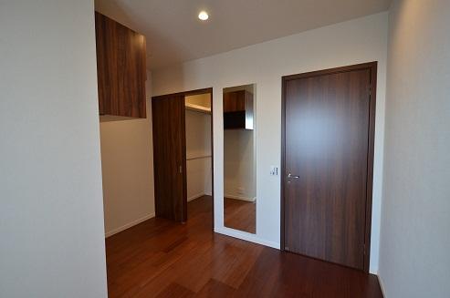 M様邸洋室3