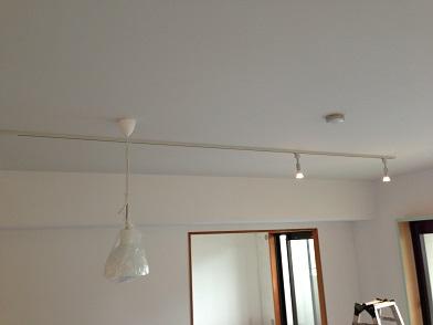 マスタープランさん設計 I様邸 照明2
