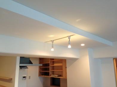マスタープランさん設計 I様邸 照明3