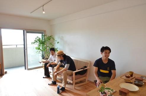 8・芦屋マンションI様邸完成見学会