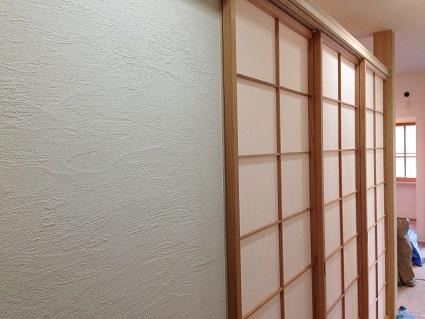 32堺市北区I様邸洗い工事