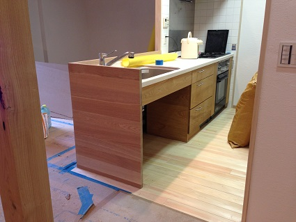 33堺市北区I様邸洗い工事