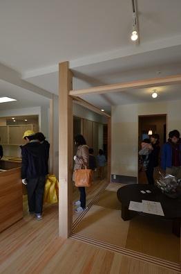 8 堺市北区 I様邸完成見学会