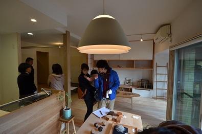 10 堺市北区 I様邸完成見学会
