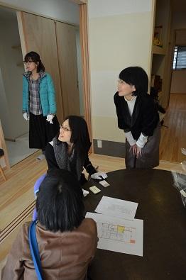 16 堺市北区 I様邸完成見学会