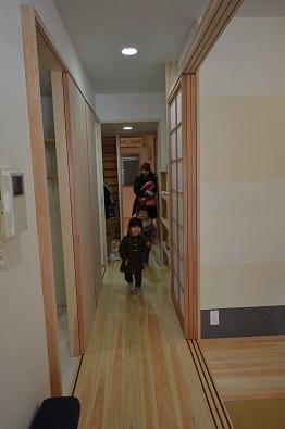 17 堺市北区 I様邸完成見学会