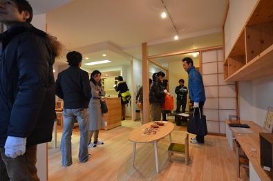 25 堺市北区 I様邸完成見学会