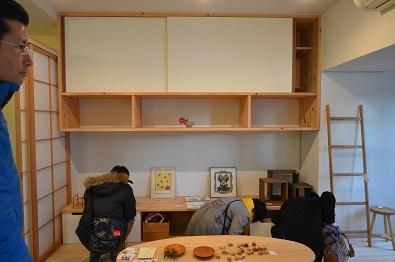 26 堺市北区 I様邸完成見学会