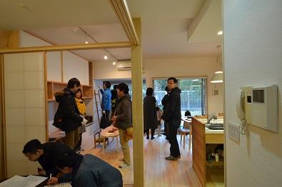 27 堺市北区 I様邸完成見学会
