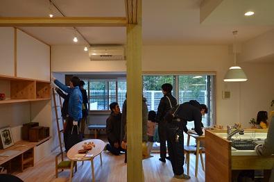 28 堺市北区 I様邸完成見学会