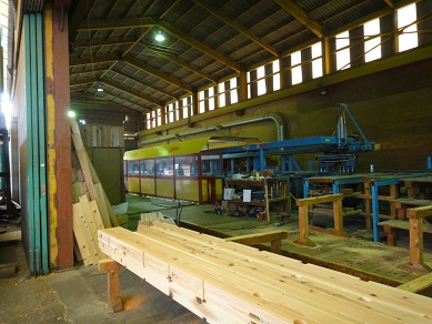 構造材木配り 三重県 6