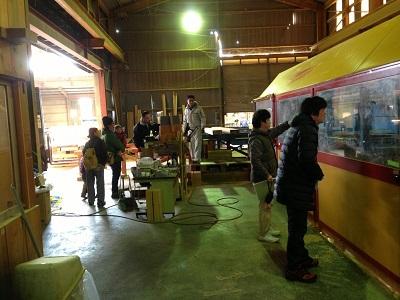 構造材木配り 三重県 10