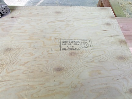 構造材木配り 三重県 11