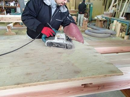 構造材木配り 三重県 12