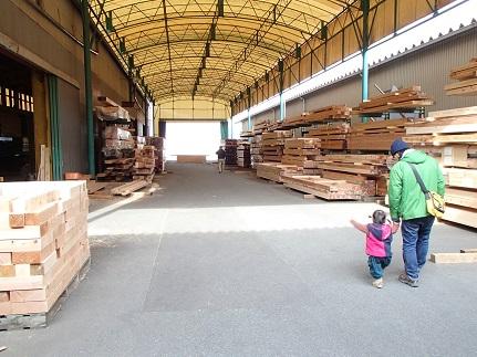 構造材木配り 三重県 13