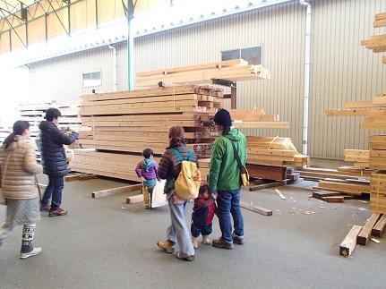 構造材木配り 三重県 14