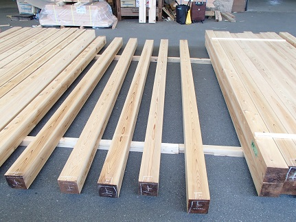 構造材木配り 三重県 18