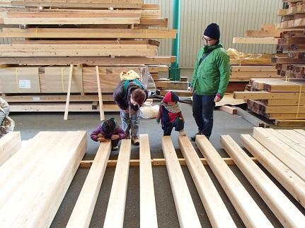 構造材木配り 三重県 19