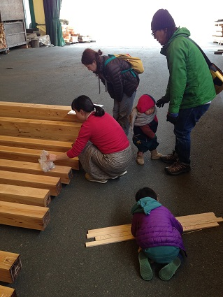 構造材木配り 三重県 22