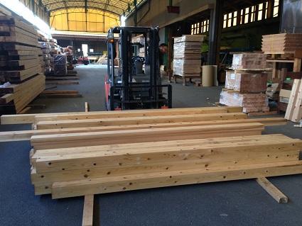 構造材木配り 三重県 24