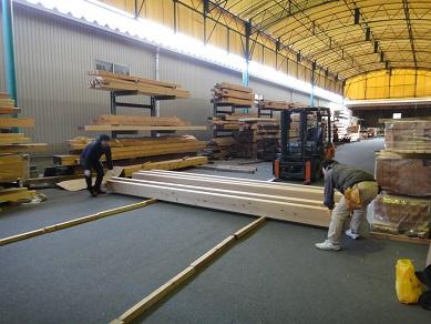 構造材木配り 三重県 25