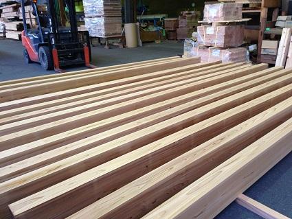 構造材木配り 三重県 28