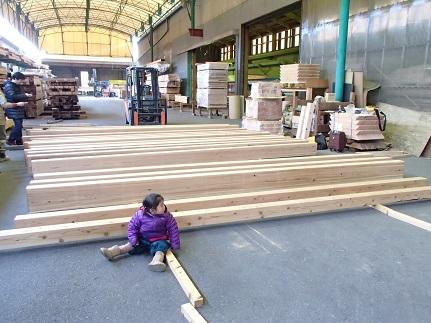 構造材木配り 三重県 30