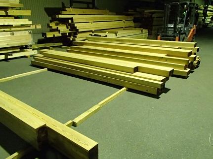 構造材木配り 三重県 33