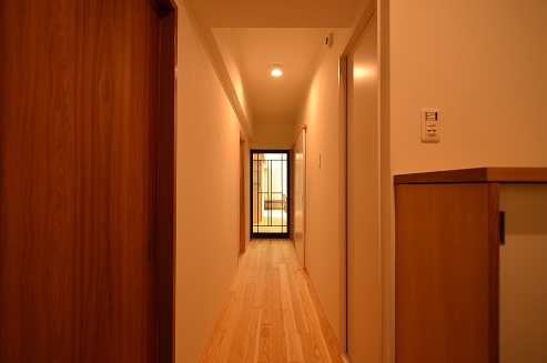 27 甲子園N様邸完成写真