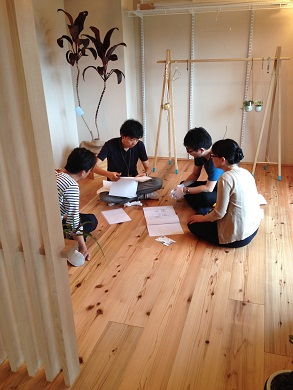 33 N様邸木のマンションリノベーション 完成見学会