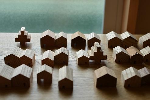36 N様邸木のマンションリノベーション 完成見学会