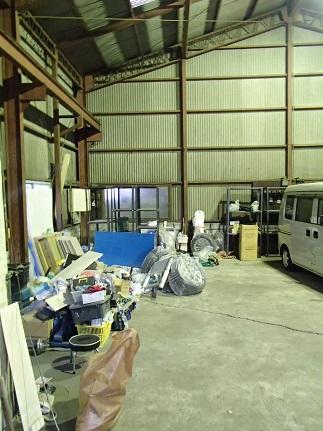 4 同業種工務店さん事務所新装工事