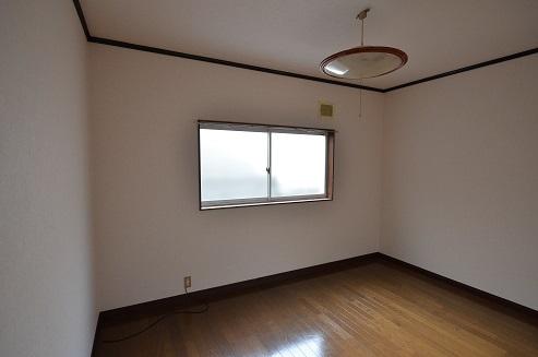 2 藏家の1階新事務所改装工事既存