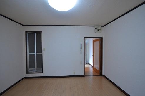 8 藏家の1階新事務所改装工事既存