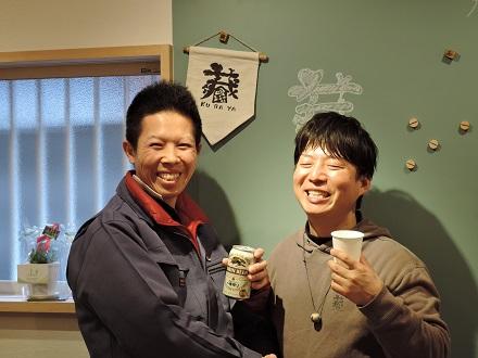 88  藏家事務所お披露目会