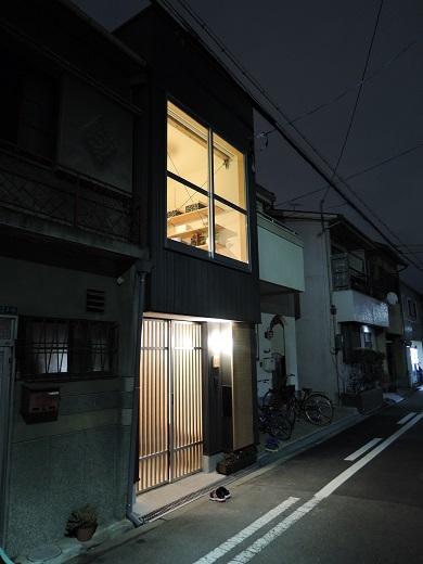 156 里井邸完成♪