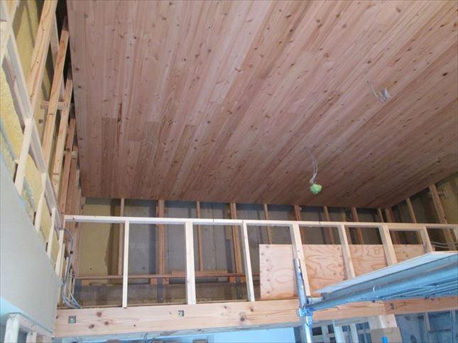 51 ハーバーランド 木のマンションリノベーション大工工事_R