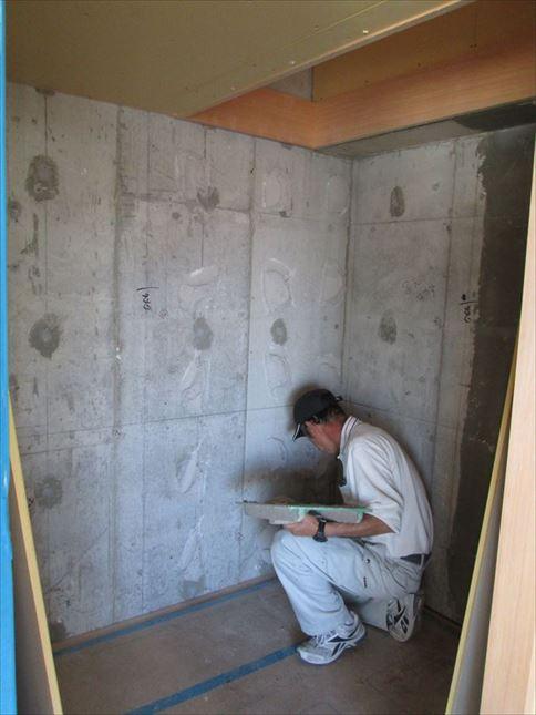 78 ハーバーランド 木のマンションリノベーションGL工事_R