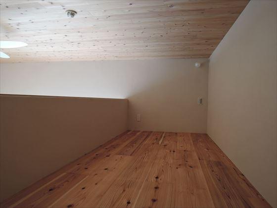 114 ハーバーランド 木のマンションリノベーション洗い工事_R