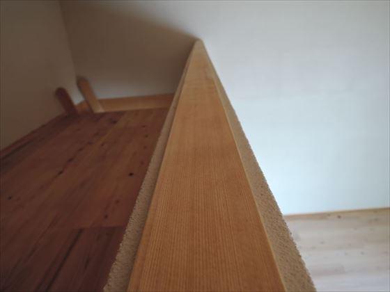 115 ハーバーランド 木のマンションリノベーション洗い工事_R