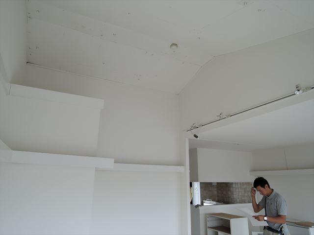 6 豊中 T様邸木のマンションリノベーション 解体