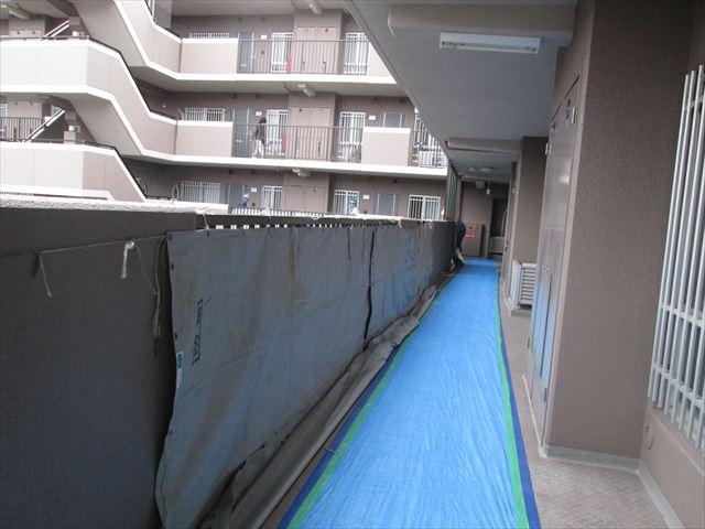 20 東三国のM様邸木のマンションリノベーション解体工事