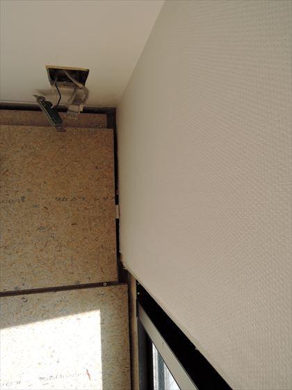 15 豊中T様邸木のマンションリノベーション 乾式二重床施工