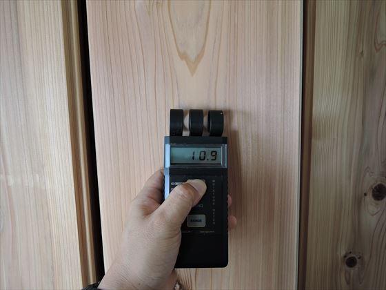 19 豊中T様邸木のマンションリノベーション 吉野杉床材
