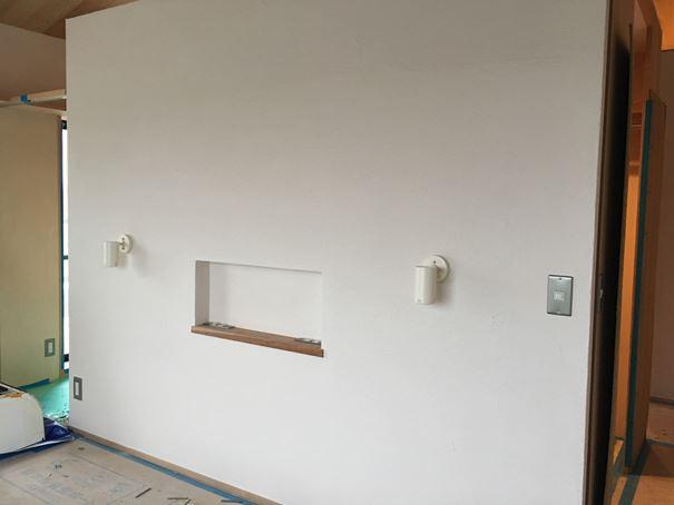 4 豊中 木のマンションリノベーション 照明器具